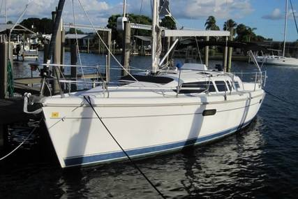 Hunter 340 for sale in United States of America for $53,995 (£40,913)