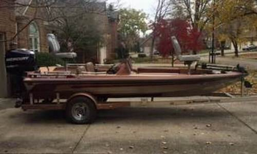 Image of Ranger Boats Comanche 365V for sale in United States of America for $11,500 (£8,223) Lexington, Kentucky, United States of America