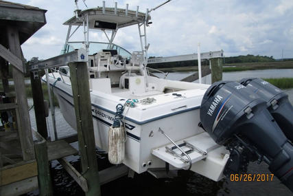 Grady-White Sailfish 25 for sale in United States of America for $17,500 (£12,519)