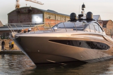 Riva 63 Vertigo for sale in Saint Martin for $1,100,000 (£837,585)