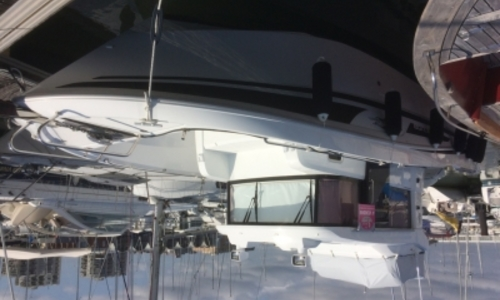 Image of Beneteau Barracuda 9 Fly for sale in France for €108,000 (£95,671) ARCACHON, France