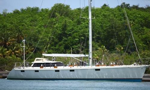 Image of Aluminium Boats Australia Paine 62 for sale in Trinidad and Tobago for $495,000 (£356,531) Trinidad and Tobago