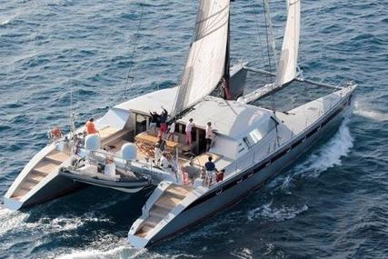 Trimarine for sale in France for €1,700,000 (£1,516,246)