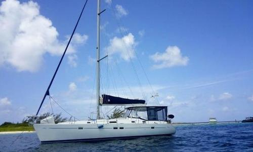 Image of Beneteau Oceanis 411 for sale in United States of America for $92,000 (£68,374) MIAMI, FL, United States of America