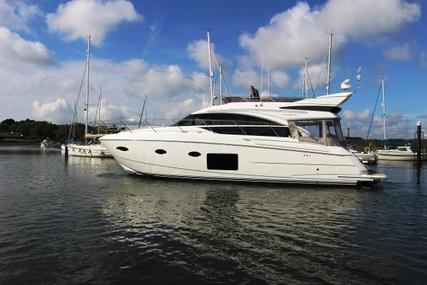 Princess 52 for sale in United Kingdom for £719,000