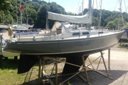 SAGITTA BOATS SAGITTA 35 for sale in United Kingdom for £19,500
