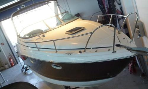 Image of Rinker Express Cruiser 260 for sale in Spain for €65,000 (£57,225) COSTA BLANCA, , Spain