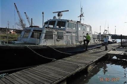 BLACKMORE BIDFORD SURVEY VESSEL for sale in United Kingdom for £39,950