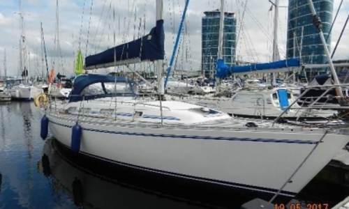 Image of Sadler 35 Starlight for sale in United Kingdom for £49,500 CHATHAM, United Kingdom