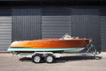 Williams 20 TAHOE for sale in United Kingdom for £74,950