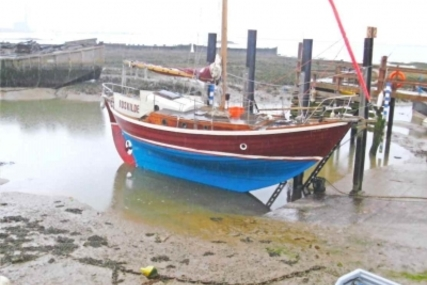 MC GRUER 31 BERMUDIAN for sale in United Kingdom for £12,000