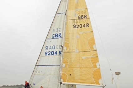 Dehler 101 OPTIMA for sale in United Kingdom for £21,750