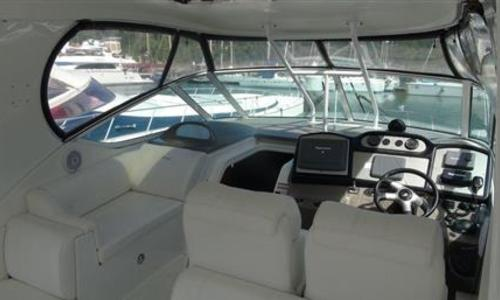 Image of Cruisers Yachts 415 Express Motor Yacht for sale in Malaysia for $249,000 (£187,120) Langkawi, , Malaysia
