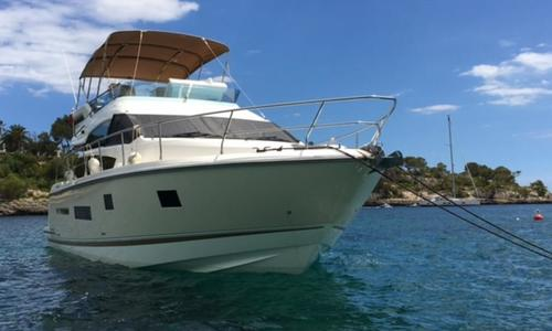 Image of Fairline Squadron 42 for sale in Spain for £319,500 Spain
