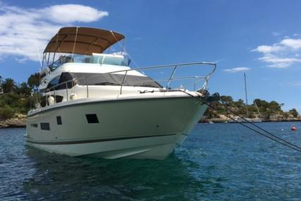 Fairline Squadron 42 for sale in Spain for £319,500