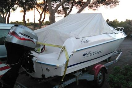 Quicksilver 500 Flamingo for sale in Spain for €10,950 (£9,769)