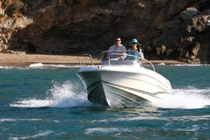 Jeanneau Cap Camarat 5.1 CC for sale in Spain for €22,500 (£19,845)