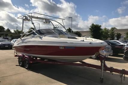 Sea Ray 200 Sundeck for sale in United States of America for $19,995 (£15,573)