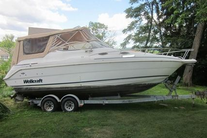 Wellcraft 260 SE for sale in United States of America for $12,500 (£8,913)
