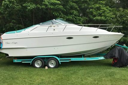 Chris-Craft Crown 232 for sale in United States of America for $12,500 (£9,093)