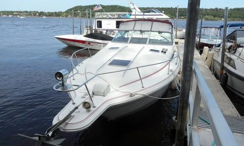 Image of Sea Ray 310 Sundancer for sale in United States of America for $25,000 (£18,153) Bayport, Minnesota, United States of America