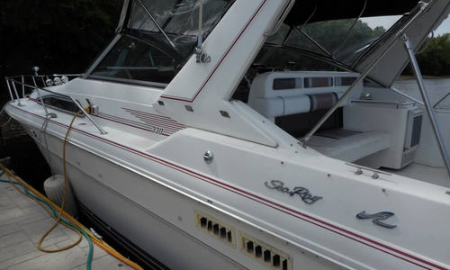Image of Sea Ray 310 Sundancer for sale in United States of America for $25,000 (£17,798) Bayport, Minnesota, United States of America