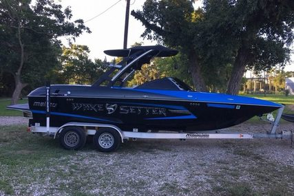 Malibu Wakesetter 22MXZ for sale in United States of America for $66,200 (£50,639)