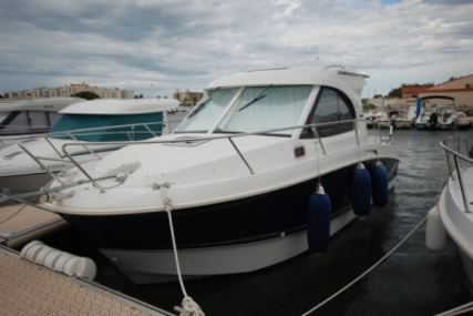 Beneteau Antares 8 for sale in France for €62,500 (£55,801)
