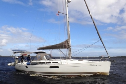 Jeanneau Sun Odyssey 44i for sale in Croatia for €139,000 (£122,940)