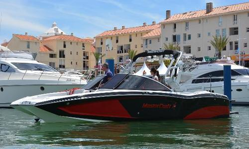 Image of Mastercraft X26 for sale in Portugal for £149,000 Vilamoura, Portugal