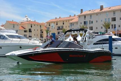 Mastercraft X26 for sale in Portugal for £149,000