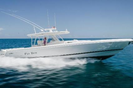 Intrepid 475 Panacea for sale in Bahamas for $669,000 (£477,002)