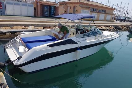 Sea Ray 260 OVERNIGHTER for sale in Spain for €8,500 (£7,475)