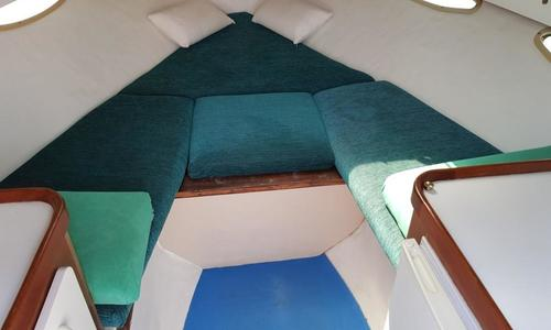 Image of Sea Ray 260 Overnighter for sale in Spain for €8,500 (£7,530) Costa Blanca, , Spain