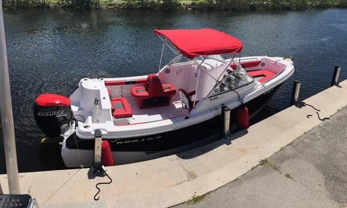Image of Pro-Line 23 Dual Console for sale in United States of America for $45,000 (£32,177) Miami, Florida, United States of America