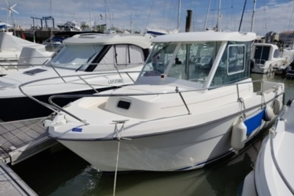 Beneteau Antares 600 HB for sale in France for €11,000 (£9,821)