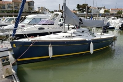 Beneteau First 20 for sale in France for €25,900 (£23,097)