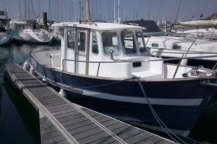 Rhea Marine RHEA 750 TIMONIER for sale in France for €63,000 (£56,244)