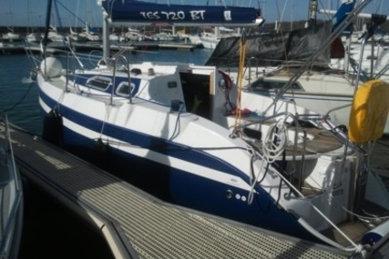 TES YACHTS TES 720 for sale in France for €35,000 (£31,247)