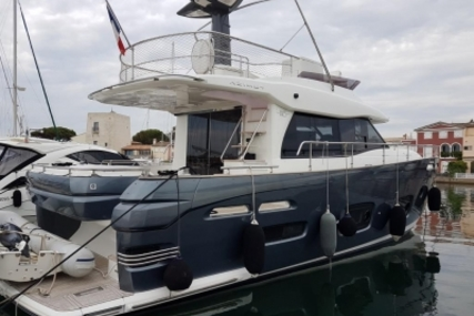 Azimut Magellano 50 for sale in France for €700,000 (£614,073)