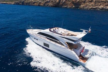 Princess 56 for sale in Spain for £949,995