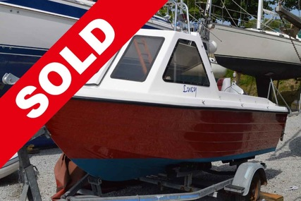 WARRIOR BOATS 150 for sale in United Kingdom for £6,250
