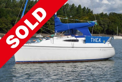 Jeanneau Sun Odyssey 24.2 for sale in United Kingdom for £13,950
