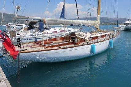 Classic Cutter Owens 40 for sale in Greece for €155,000 (£138,385)
