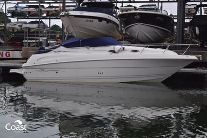 Monterey 242 Cruiser for sale in United Kingdom for £26,445