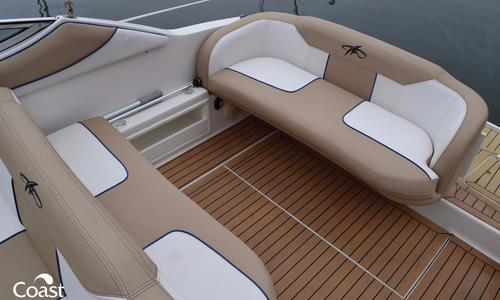 Image of Monterey 242 Cruiser for sale in United Kingdom for £26,445 Dorset, , United Kingdom