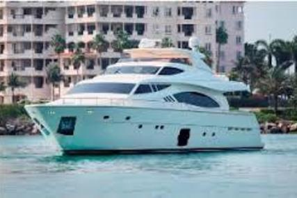 Ferretti 881 for sale in Spain for €2,700,000 (£2,374,357)