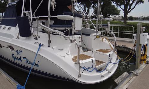 Image of Hunter 46LE for sale in United States of America for $179,900 (£128,233) Kemah, TX, United States of America