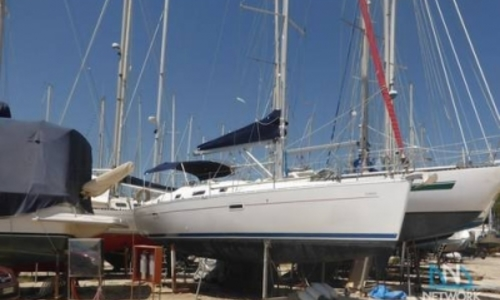 Image of Beneteau Oceanis 343 for sale in Greece for £34,000 LEFKAS, Greece
