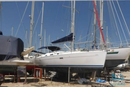 Beneteau Oceanis 343 for sale in Greece for £34,000
